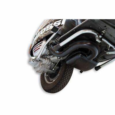 """""""""""malossi 32177910 Marmitta Racing """"""""power"""" Piaggio Vespa 125 1960-1962"""