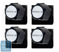 1988-90 Chevrolet Camaro Iroc-z Center Cap Set - - Set Of 4 - 299