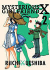 Mysterious Girlfriend X Volume 2: Volume 2 by Riichi Ueshiba (Paperback, 2016)