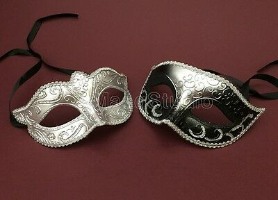 Masquerade eye Bachelor Costume Graduation birthday prom surprise Couple mask Z6dT6w