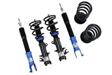 MEGAN RACING EZ STREET COILOVER SUSPENSION DAMPER FOR 09-14 NISSAN MAXIMA A35 VQ