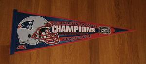 2003-New-England-Patriots-AFC-Champs-pennant-Tom-Brady-Super-Bowl-XXXVIII