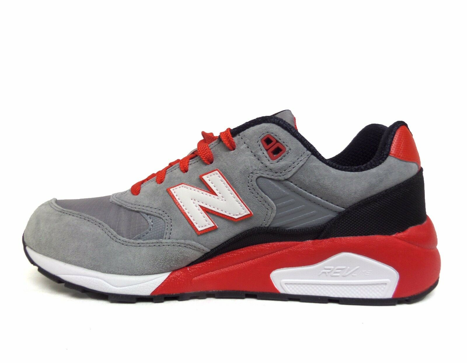 New Balance Men's Mecha Collection Men's Shoes Shoes Men's MRT580SR  a1 150f4f