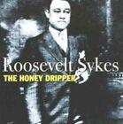 The Honey Dripper 0824046013028 by Roosevelt Sykes CD
