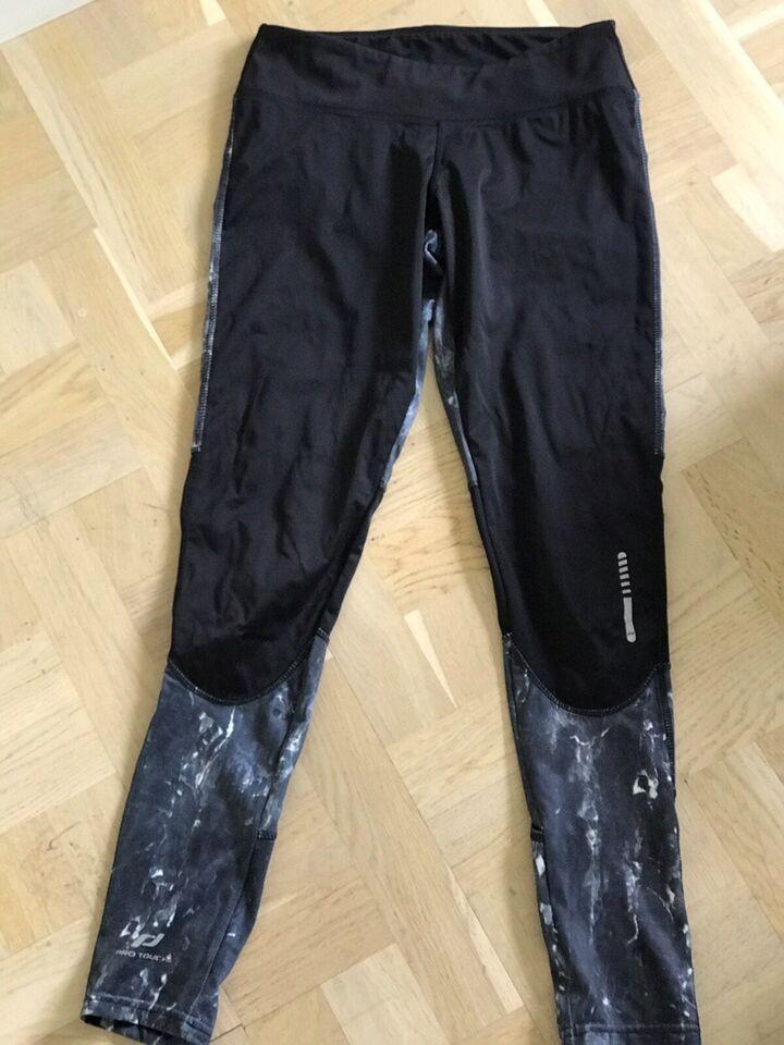 Løbetøj, Træningsbukser/løbebukser, PRO TOUCH