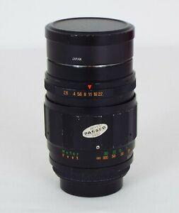 Hoya-Retro-Camera-lens-Optimax-Auto-Telephoto-135mm-lens
