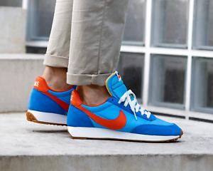 Détails sur ❤ BNWB & Genuine Nike ® Air Tailwind 79 Vintage Bleu Rétro Baskets Taille UK 7.5 afficher le titre d'origine