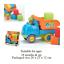 Kids-Construction-Toy-Excavator-Digger-Truck-Mixer-Baby-Toddler-Xmas-Gift-18-m thumbnail 3