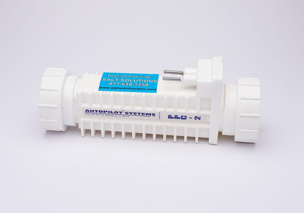 AutoPilot poolpilot PPC-2 RC28 Célula de sal   servicio De Reparación