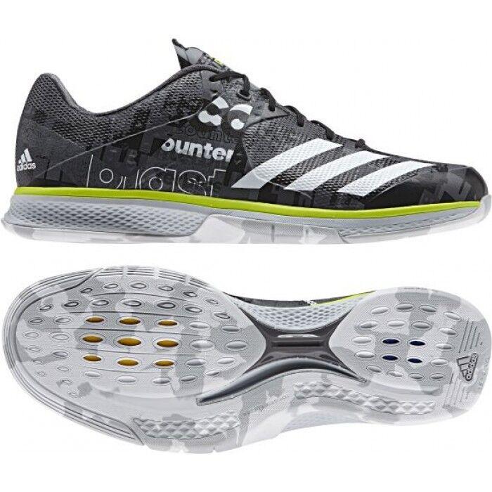 Adidas counterblast Falcon zapatillas balonmano zapatos zapatillas Falcon /3 us 13,5 nuevo e75b9d