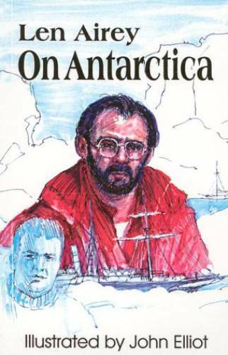 On Antarctica - Paperback By Airey, Len - GOOD