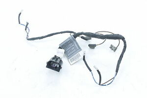 0507 BMW R1200GS OEM TAIL LIGHT WIRING HARNESS WIRE LOOM eBay