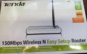 DRIVER FOR TENDA ROUTER W316R