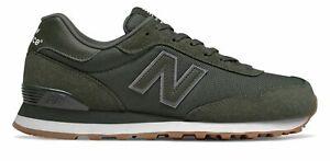 New-Balance-Men-039-s-515-Shoes-Green