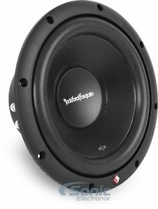 Rockford-Fosgate-10-Inch-Prime-Dual-500W-RMS-Car-Audio-Power-Subwoofer-R2D4-10
