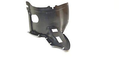 Splash Shield Front Left Side Fender Liner Plastic Rear Section Hatchback for Volks Rabbit 06-09