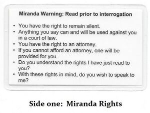 Juicy image inside miranda warning card printable