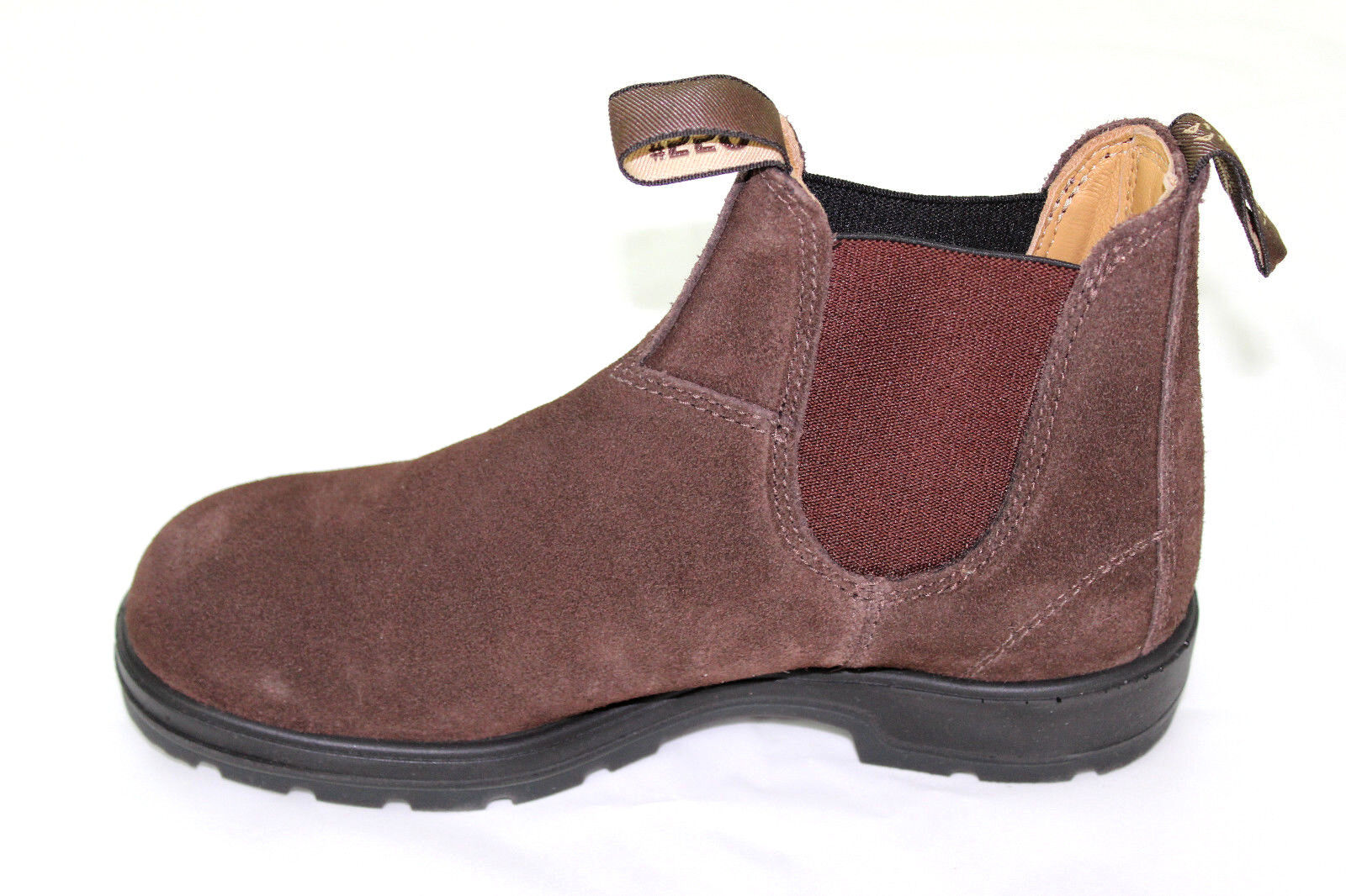 azulndstone zapatos Qualiyty Contort Estilo 557 Dark Marrón BCCAL0077 IT
