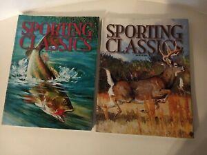 Sporting Classics Magazine 2013 Lot Of Two about Guns Hunting Fishing Info
