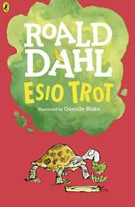 Esio-Trot-Dahl-Fiction-by-Dahl-Roald-NEW-Book-FREE-amp-Fast-Delivery-Paperb