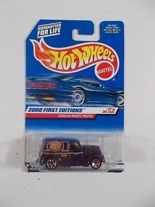 Hot-Wheels-1-64-Anglia-Panel-Truck