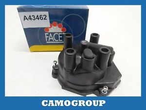 Cover Distributor Ignition Distributor Cap FACET Primera Micra 28105