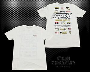 New-Fox-Racing-Edify-Premium-Mens-T-Shirt