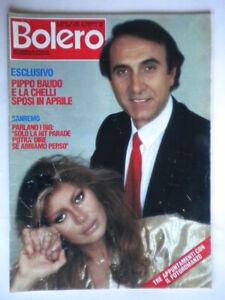 Bolero-1868-Baudo-Chelli-Cochi-Wyman-Niven-Placido-Stefanelli-Alice-Presley