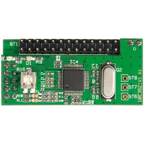 bis 320 Kbit//s MP3-Sound-Modul MSM2 Fertiggerät MP3//WAV