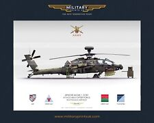 Photo Picture Poster Print Art A0 A1 A2 A3 A4 ATTACK HELICOPTER MIL MI 24 4001