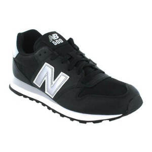 New-Balance-500-Men-039-s-Fashion-Sneakers-Casual-Shoes-Mesh-D-NWT-GM500KSW