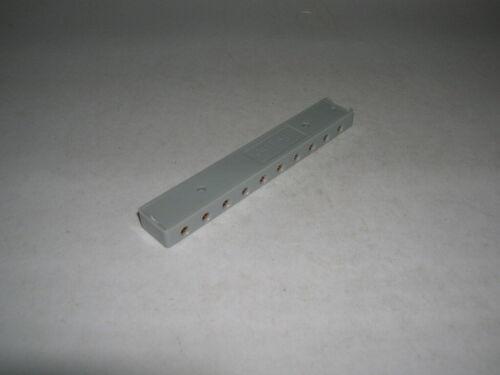 Faller Spur H0 Verteilerplatte grau für 2,5 mm Stecker 1:87 Art 180686