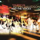 The Best of Kevin Davidson by Kevin Davidson (CD, May-2008, New Haven)