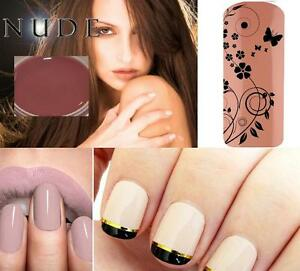 Camouflage-Cover-Make-up-UV-Gel-NUDE-PEACH-ROSE-or-ANTIQUE-ROSE-EU-Seller