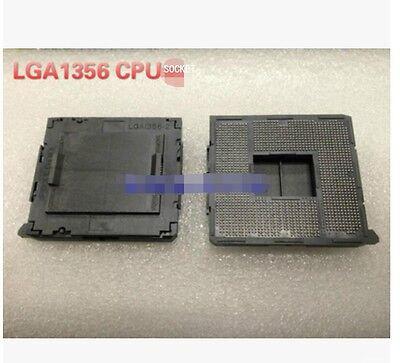 1PCS X LGA1356 CPU Soldering Replacement Socket with Tin Balls