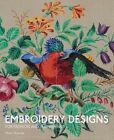 Embroidery Designs for Fashion and Furnishing by Moira Thunder (Paperback, 2014)