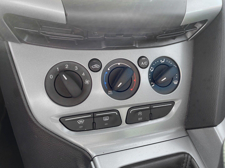 Ford Focus 1,0 SCTi 125 Edition ECO - billede 15