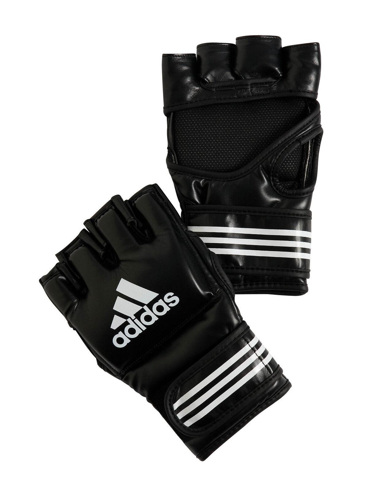 AKTION  adidas MMA Training Handschuh PU ADICSG05, Grappling Glove, Freefight    Attraktiv Und Langlebig    Ab dem neuesten Modell    Exzellente Verarbeitung