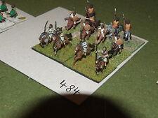 15mm Roman Era Numidian 12 Cavalry (484)
