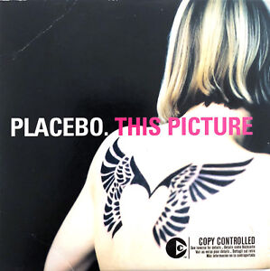 Placebo-CD-Single-This-Picture-France-VG-M