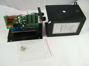 2004 STX ALLPACK STRAPPING MACHINE MOTOR TIMER & FUSE CIRCUIT ... Fuse Box Timer on