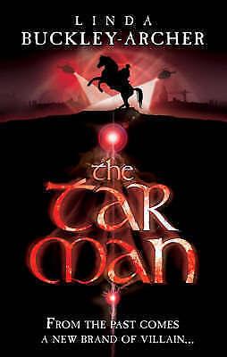 The Tar Man (Gideon), Buckley-Archer, Linda | Hardcover Book | Acceptable | 9781