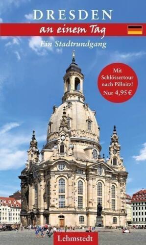 1 von 1 - Dresden an einem Tag von Doris Mundus (2013, Taschenbuch)