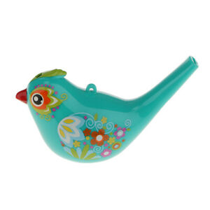 1x-Coloured-Drawing-Water-Bird-Whistle-Bathtime-Musical-Toys-Kids-Baby-Gifts