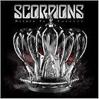 Return to Forever von Scorpions (2015)