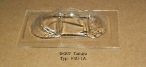 Rob-Taurus-48007-1-48-Vacform-Canopy-Vought-F4U-1A-Corsair-Tamiya