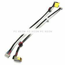 DC Jack Lenovo Ideapad G500 Series Cable 19cm