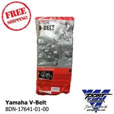New Snowmobile Belt APEX NYTRO VECTOR  8DN-17641-01-00
