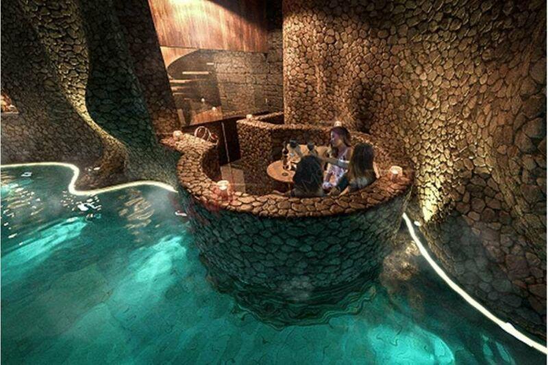 Suite Hotel eco sustentable en Venta en Tulum, Quintana Roo