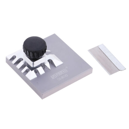 Precision Photo Etching Tool to 3D Model Building Etched Tool Parts